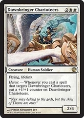 Eidolon of Blossoms MTG JOURNEY INTO NYX foil