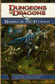 Heroes of the Feywild