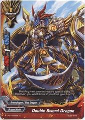 Double Sword Dragon - CP01/0029 - C