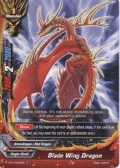 Blade Wing Dragon - CP01/0033 - C