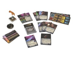 Attack Wing: Star Trek - Nistrim Raider Expansion Pack