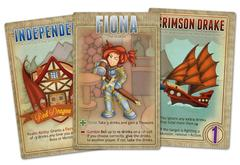 DrunkQuest: Promo Cards
