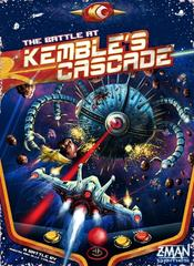 Battle at Kemble's Cascade