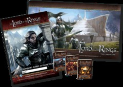 The Lord of the Rings: The Card Game  Game Night Kit 2014 Season One