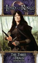 The Lord of the Rings: The Card Game  The Three Trials