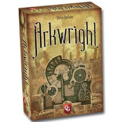 Arkwright (Capstone Games)