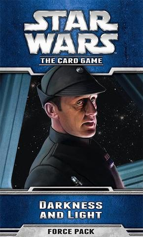 Star Wars: The Card Game  Darkness and Light
