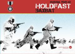 Hold Fast: Russia 1941-1942