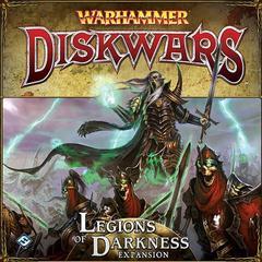 Warhammer: Diskwars  Legions of Darkness