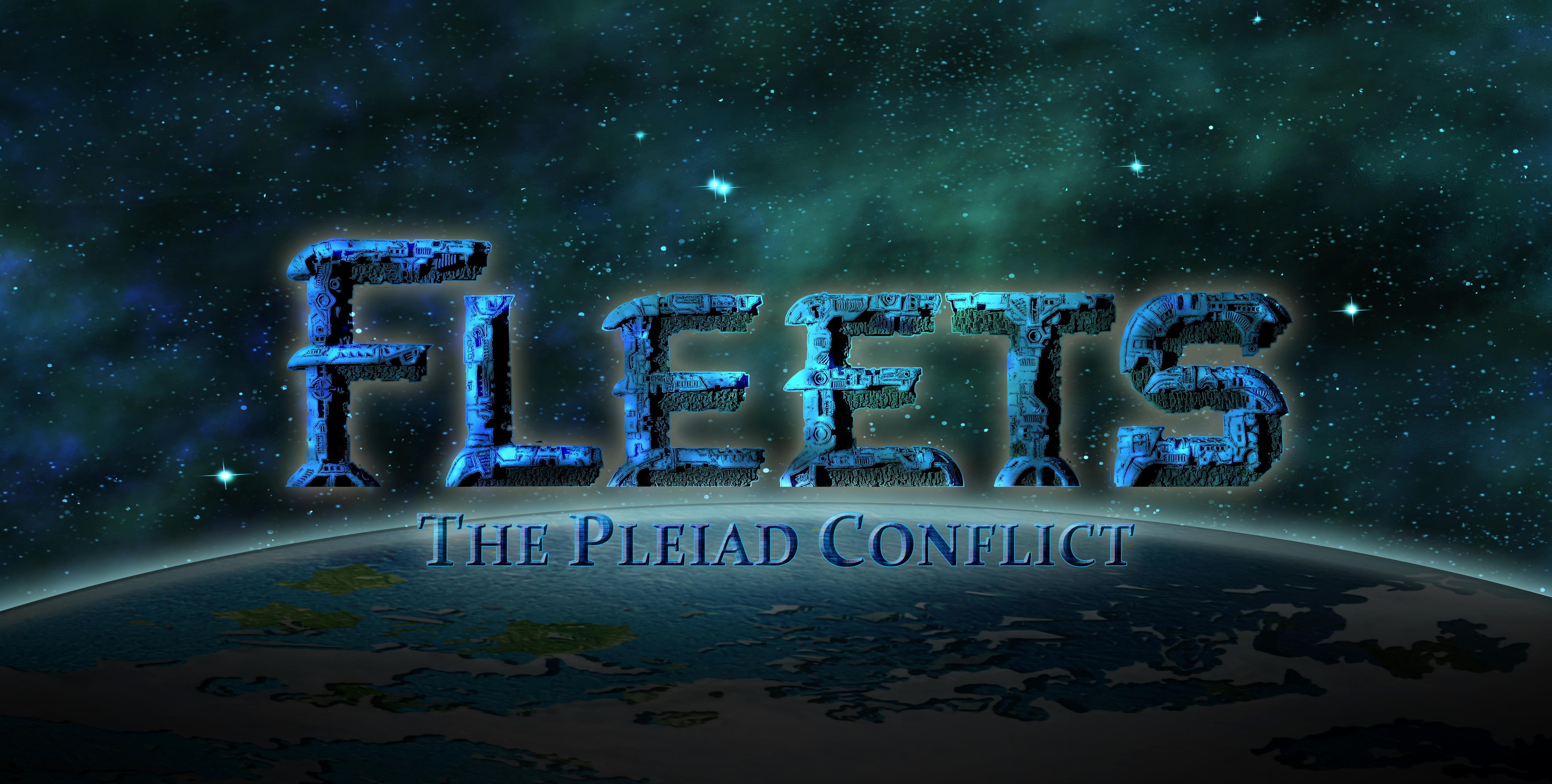 Fleets: The Pleiad Conflict