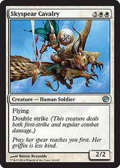Skyspear Cavalry - Foil