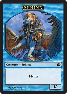 Sphinx Token