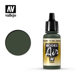 Vallejo Model Air - IJN Black Green - VAL71322 - 17ml