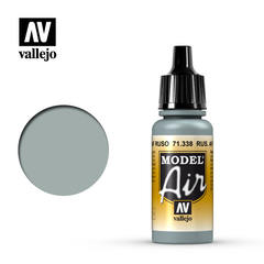Vallejo Model Air - Russian AF Grey Blue - VAL71338 - 17ml