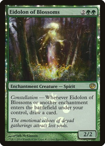 Eidolon of Blossoms Buy-a-Box Promo