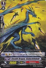 Stealth Dragon, Kodachifubuki - BT13/054EN - C