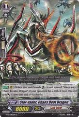 Star-vader, Chaos Beat Dragon - BT13/083EN - C