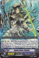 Battle Siren, Calista - BT13/090EN - C