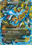 Mega-Charizard-EX - 108/106 - Secret Rare