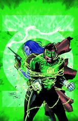 Green Lantern #32 Bombshells Var Ed (Uprising)