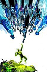 Green Lantern Corps #32 Bombshells Var Ed (Uprising)