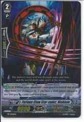 Furious Claw Star-vader, Niobium - PR/0096EN - PR (BT13 Promo)
