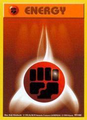 Fighting Energy - 97/102 - Common