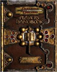 Player's Handbook 3.5