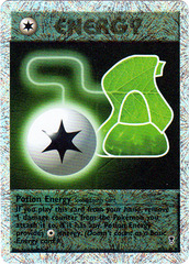 Potion Energy - 101/110 - Uncommon - Reverse Holo