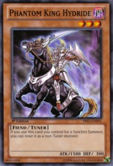 Phantom King Hydride - PRIO-EN091 - Common - 1st Edition