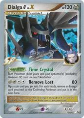 Dialga G Lv.X - 122/127 - World Championship Card
