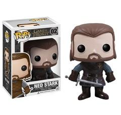 #02 - Ned Stark