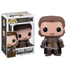 #08 - Robb Stark