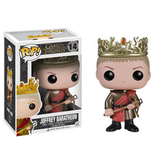#14 - Joffery Baratheon