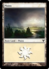 Plains on Channel Fireball