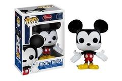 #01 - Mickey Mouse (Disney)