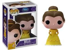 #21 - Belle
