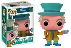 Funko Pop! - Disney - #36 - Mad Hatter
