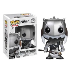Garruk Wildspeaker #02: POP! Vinyl FIgure