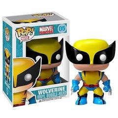 #05 - Wolverine (Marvel)