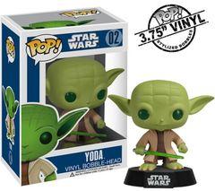 #02 - Yoda