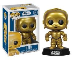 #13 - C-3PO