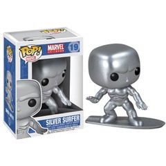 #19 - Silver Surfer (Marvel Pop)