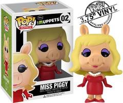 #02 - Miss Piggy