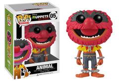 #05 - Animal (Muppets Most Wanted Box)