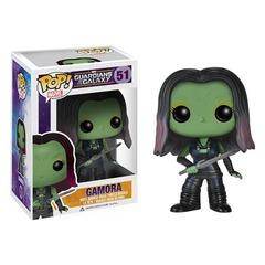 Marvel #51 - Gamora