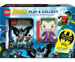 #06  GITD The Joker (Solutions2Go Game Bundle)