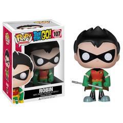 #107 - Robin (Teen Titans GO!)