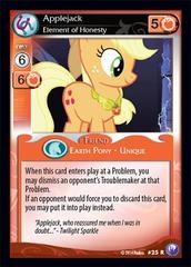 Applejack, Element of Honesty - 25