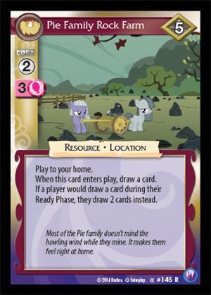 Pie Family Rock Farm - 145